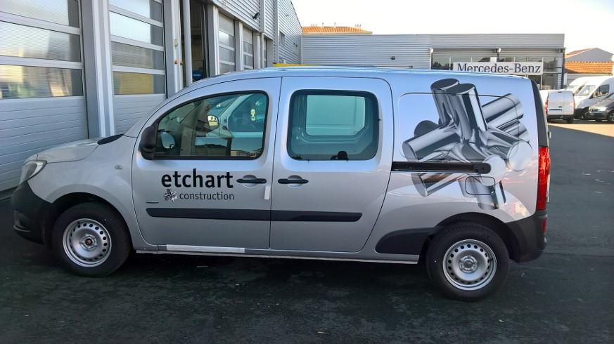 etchart covering