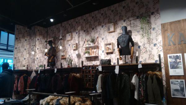 decoration magasin kaporal limoges
