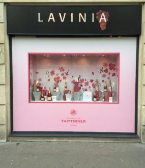vitrine lavinia