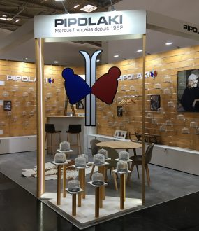Stand Pipolaki
